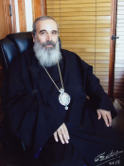 His Eminence Archbishop Nareg Alemezian